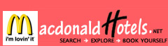 Macdonald-Hotels in Uk Logo